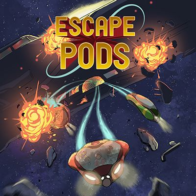 MeepleFoundry_Escape_Pods