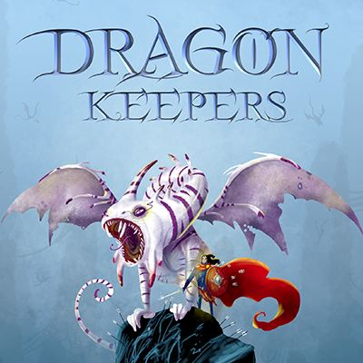DragonKeepers_cover_meeplefoundry_Project